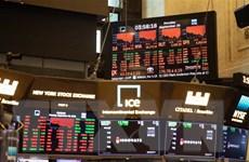 Thị trường chứng khoán Mỹ khép lại tháng Chín đáng thất vọng