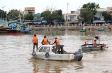 Tỉnh Bình Thuận tạm dừng hoạt động Cảng cá Phan Thiết để phòng dịch