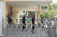 Bệnh viện Việt Đức đề nghị chuyển bệnh nhân sang 3 bệnh viện khác