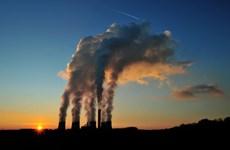 Sản xuất điện của Anh khó đạt mục tiêu phát thải ròng bằng 0 vào 2035