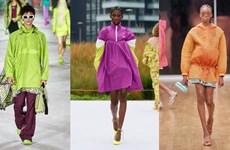 5 xu hướng nổi bật được lăngxê tại tuần lễ thời trang Milan