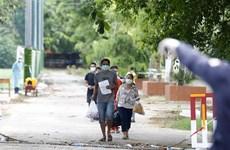 Lễ Pchum Ben - phép thử độ an toàn để Campuchia hướng tới mở cửa