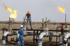 Giá dầu tại thị trường châu Á lên mức cao nhất trong ba năm qua