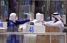 UAE khẳng định đã vượt qua khủng hoảng do đại dịch COVID-19