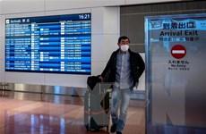 Ngành du lịch của Nhật Bản lao đao vì đại dịch COVID-19