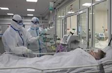 Nga có số ca tử vong vì COVID-19 trong ngày cao nhất từ đầu dịch