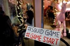 Netflix phải chỉnh sửa số điện thoại xuất hiện trong Squid Game