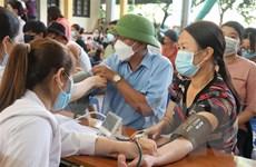 Quảng Ninh đảm bảo hậu cần, thiết bị vật tư phòng, chống COVID-19