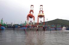Thực hiện nghiêm công điện của Thủ tướng về ứng phó với bão, mưa lũ