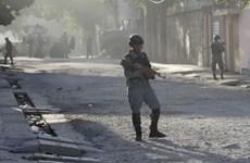 Afghanistan: Nổ ở trường học tôn giáo khiến 7 người thiệt mạng