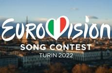 Thành phố Turin của Italy giành quyền đăng cai Eurovision 2022