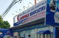 Hà Nội xử lý nghiêm trường mầm non tự ý cho học sinh đến trường