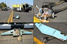 Sân bay của Saudi Arabia bị tấn công khiến 5 người thiệt mạng