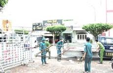 Đồng Nai cho phép hoạt động bình thường mới tại khu ngoài phong tỏa