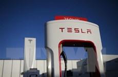 Tesla lo thiếu nhân viên làm việc cho nhà máy mới sản xuất xe tải