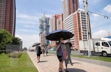 Nhà lãnh đạo Triều Tiên nhấn mạnh cần cải thiện điều kiện sống cho dân