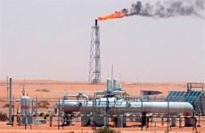 Giá dầu thế giới phiên 11/10 lên mức cao nhất trong ba năm qua