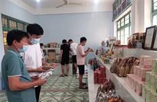 Hà Nội sẽ đánh giá, phân hạng hơn 540 sản phẩm đăng ký OCOP