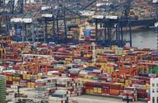 Bà Merkel kêu gọi doanh nghiệp Đức đa dạng hóa hoạt động ở châu Á
