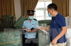Ngành hải quan hỗ trợ doanh nghiệp xuất nhập khẩu thông suốt