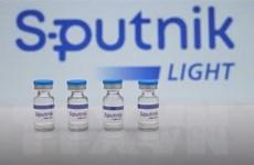 Vaccine Sputnik Light của Nga cho hiệu quả cao ngừa biến thể Delta