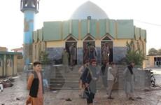 Tổng thống Putin cảnh báo về làn sóng phiến quân tràn vào Afghanistan