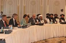 Phái đoàn Taliban sẽ đến Moskva để thảo luận về Afghanistan
