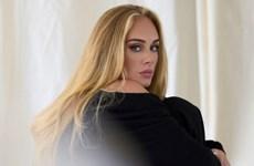 Ca khúc mới của Adele đạt 18 triệu lượt xem trên YouTube sau 10 giờ