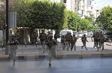 Liban: Giao tranh gây nhiều thương vong, Nga kêu gọi các bên kiềm chế