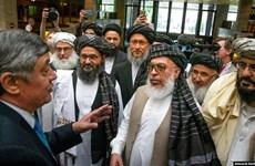 Taliban sẽ tham dự hội nghị về Afghanistan do Nga tổ chức vào 19/10