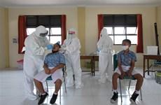 Thế giới ghi nhận 240 triệu ca mắc COVID-19, gần 5 triệu người tử vong