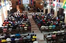 17 nhà truyền giáo Mỹ cùng thành viên gia đình bị bắt cóc tại Haiti