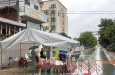 Phú Thọ: Thành phố Việt Trì dừng các hoạt động dịch vụ không thiết yếu