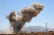 Liên quân Arab tiêu diệt 160 phiến quân Houthi tại Yemen