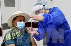 Cần thêm 6 tháng nữa mới bao phủ vaccine cho 75% dân số thế giới