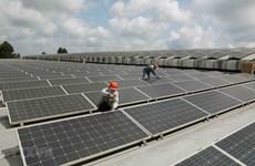 Chuyển đổi sang năng lượng sạch tại châu Á-Thái Bình Dương vẫn chậm