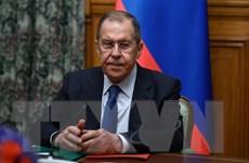 Phái bộ ngoại giao của Nga tại NATO ngừng hoạt động từ tháng 11