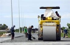 Thông qua Nghị quyết đầu tư đường cao tốc TP. HCM-Mộc Bài theo BOT