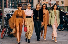 5 cách phối đồ streetwear vừa an toàn vừa hợp mốt hậu giãn cách