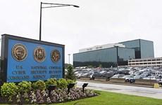 Mỹ phong tỏa căn cứ hải quân ở Maryland do đe dọa đánh bom