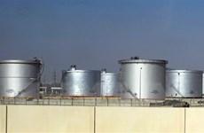 Giá dầu tại thị trường châu Á giảm trước động thái mới của Trung Quốc