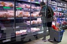 Anh: Lạm phát hạ nhiệt nhưng khó ngăn BoE tăng lãi suất