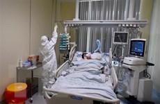 Nga tiếp tục ghi nhận số ca tử vong do COVID-19 ở mức kỷ lục