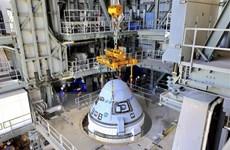 Boeing đặt mục tiêu bay thử tàu vũ trụ Starliner vào nửa đầu 2022
