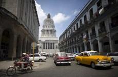 Truyền thông đưa tin Câu lạc bộ Paris cho phép Cuba chậm thanh toán nợ