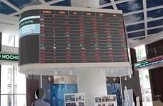 Thị trường chứng khoán Việt Nam cuối năm hấp dẫn nhà đầu tư