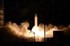 Sputniknews: Lầu Năm Góc xác nhận vụ thử tên lửa siêu thanh thất bại