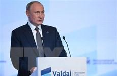 Tổng thống Putin: Cần dỡ bỏ phong tỏa tài sản của Afghanistan