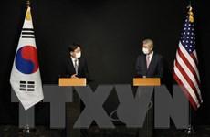 Mỹ tiếp tục tìm giải pháp thúc đẩy nối lại đối thoại với Triều Tiên