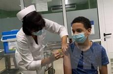 Số ca mắc và tử vong do dịch bệnh COVID-19 ở Cuba tiếp tục giảm